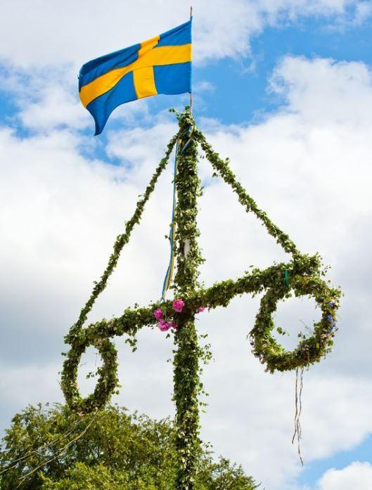 MIDSOMMAR på Kalvsund 2016 – Kalvsund