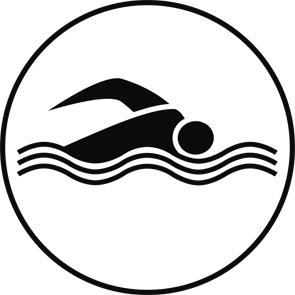 Kalvsunds sommarsimskola 2017