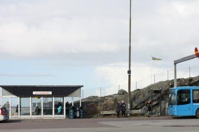 Så här tycker Kalvsund om att åka kollektivt