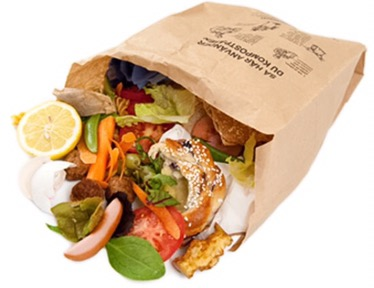 Kompostpåsar